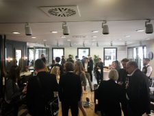 6 | Takara Belmont - Showroom Opening in Frankfurt
