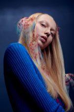 Frisuren-Trends 3 - Abyss-Kollektion von Elena Verikiou