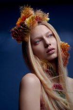 Frisuren-Trends 4 - Abyss-Kollektion von Elena Verikiou