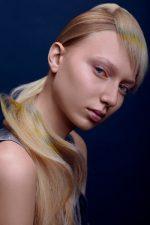 Frisuren-Trends 6 - Abyss-Kollektion von Elena Verikiou