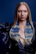 Frisuren-Trends 7 - Abyss-Kollektion von Elena Verikiou