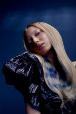 Frisuren-Trends 8 - Abyss-Kollektion von Elena Verikiou