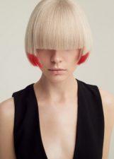 Frisuren-Trends 3 - CLASH