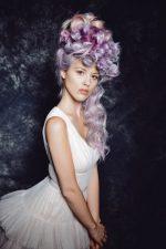 Frisuren-Trends 3 - #PastellLOVE