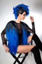 Frisuren-Trends 3 - Hair? Fashion!