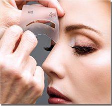 Der Weg zu perfekten Augenbrauen