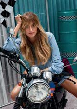 Frisuren-Trends 3 - Leben Sie Ihre Blond-Träume