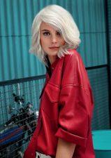Frisuren-Trends 4 - Leben Sie Ihre Blond-Träume