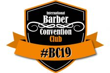 1   Welcome to the International Barber Convention 2019!