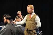 10   Welcome to the International Barber Convention 2019!