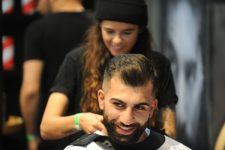 16   Welcome to the International Barber Convention 2019!