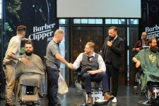 18   Welcome to the International Barber Convention 2019!