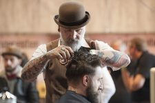 4   Welcome to the International Barber Convention 2019!