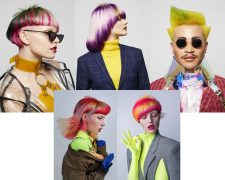 Trendfrisuren - Goldwell Stylists' Favorite Award 2019