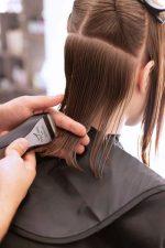 Frisuren-Trends 4 - Moser präsentiert den Trendlook 2019: Fringe Bob
