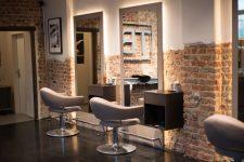 14 | Thomsen & Bauckhage: Friseure mit Wir-Gefühl