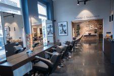 26 | Thomsen & Bauckhage: Friseure mit Wir-Gefühl
