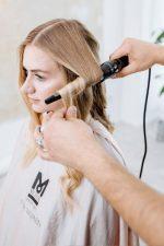 Frisuren-Trends 11 - Moser goes Urban: Wavy & Sleek Longhair Cut