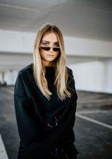 Frisuren-Trends 18 - Moser goes Urban: Wavy & Sleek Longhair Cut