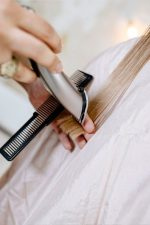 Frisuren-Trends 4 - Moser goes Urban: Wavy & Sleek Longhair Cut