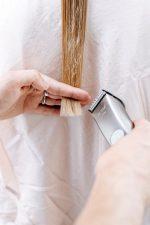 Frisuren-Trends 5 - Moser goes Urban: Wavy & Sleek Longhair Cut