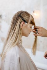 Frisuren-Trends 7 - Moser goes Urban: Wavy & Sleek Longhair Cut