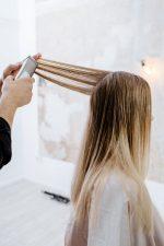 Frisuren-Trends 9 - Moser goes Urban: Wavy & Sleek Longhair Cut