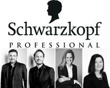Personelle Wechsel bei Schwarzkopf Professional für ein erfolgreiches Salongeschäft - Bild