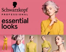 Essential Look: Color Clash Catwalk-Look Anastasia - Bild