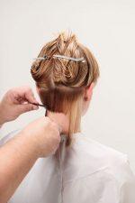 Frisuren-Trends 18 - Essential Look: Urbaganza Catwalk-Look Amy