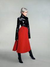 Frisuren-Trends 2 - Essential Look: Urbaganza Catwalk-Look Amy