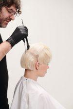 Frisuren-Trends 24 - Essential Look: Urbaganza Catwalk-Look Amy