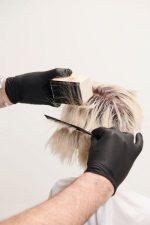 Frisuren-Trends 27 - Essential Look: Urbaganza Catwalk-Look Amy