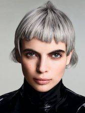 Frisuren-Trends 4 - Essential Look: Urbaganza Catwalk-Look Amy