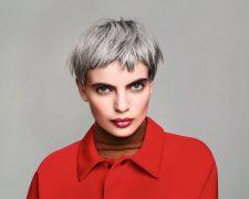 Frisuren-Trends 5 - Essential Look: Urbaganza Catwalk-Look Amy