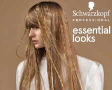 Essential Look: Texture Tension Laufsteg-Look Petra - Bild
