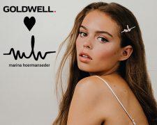 Goldwell x Marina Hoermanseder - Bild