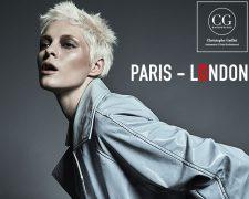 Frisur 2019: Christophe Gaillet - Kollektion Paris-London