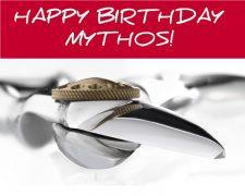 HAPPY BIRTHDAY MYTHOS! - Bild