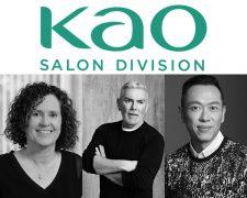Kao Salon Division gibt wichtige Ernennungen im Global Leadership Team bekannt - Bild