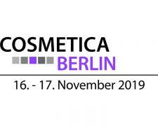 COSMETICA Berlin 2019 - Bild