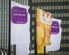 TOP HAIR – DIE MESSE Düsseldorf in neuen Hallen - Bild