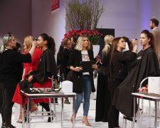 BEAUTY DÜSSELDORF: European Make-up Awards - Bild