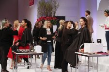 BEAUTY DÜSSELDORF: European Make-up Awards