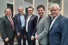 3 | Gemeinsam zum Ziel: Gründung der OMC Germany