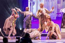 Frisuren-Trends 1 - Figaros Hochzeit mit Sisi oder warum Mario Krankl Sterne liebt