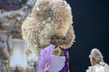 Frisuren-Trends 14 - Figaros Hochzeit mit Sisi oder warum Mario Krankl Sterne liebt