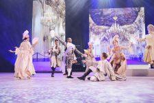 Frisuren-Trends 17 - Figaros Hochzeit mit Sisi oder warum Mario Krankl Sterne liebt