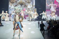 Frisuren-Trends 24 - Figaros Hochzeit mit Sisi oder warum Mario Krankl Sterne liebt