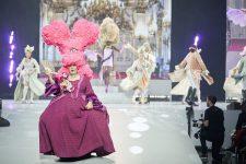 Frisuren-Trends 25 - Figaros Hochzeit mit Sisi oder warum Mario Krankl Sterne liebt